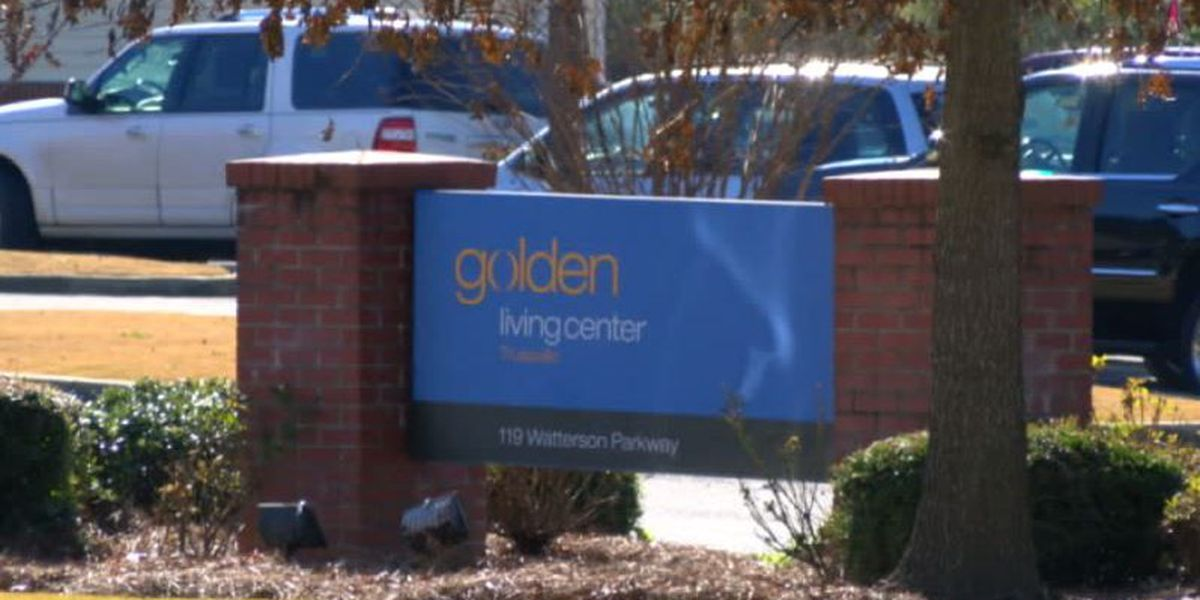 What led to the closure of a Trussville nursing home?