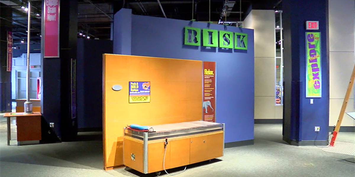 McWane Science Center takes extra precautions to keep germs at bay during busy flu season