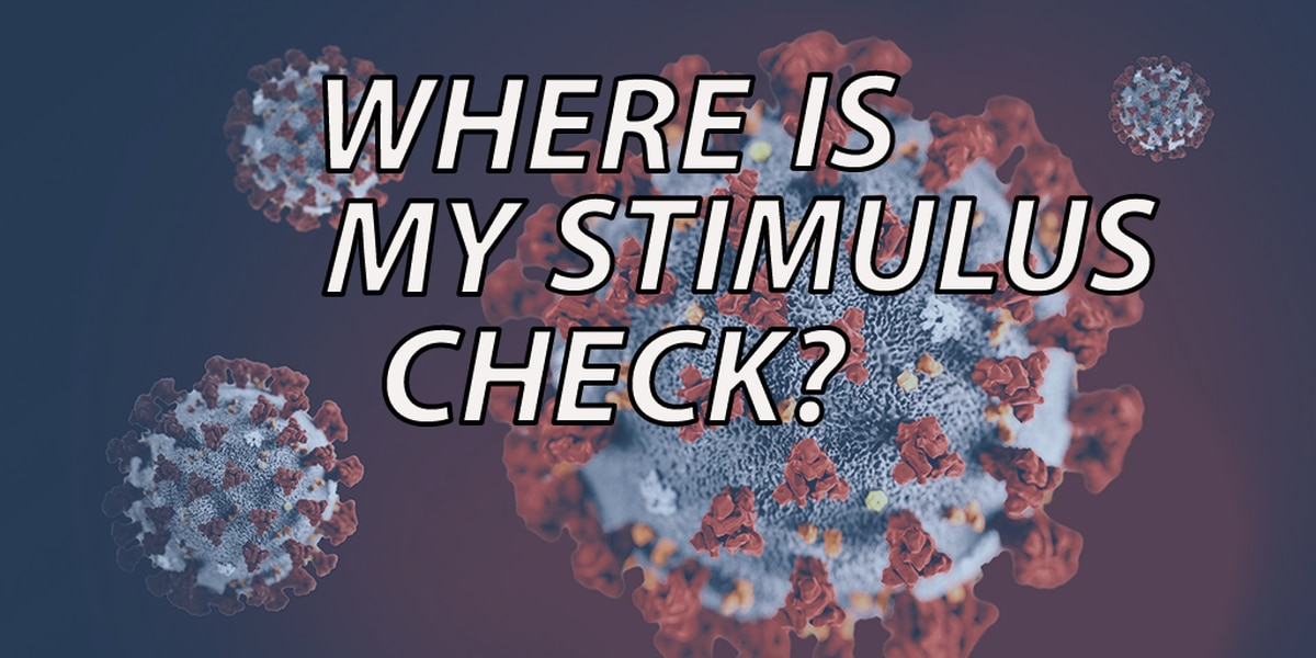 How to track your COVID-19 stimulus payment