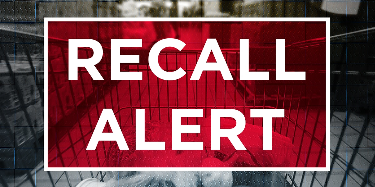 Gripe Water Sold at Dollar General Recalled Due to Choking Hazard
