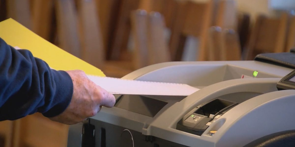 City of Birmingham makes safety plan for Election Day