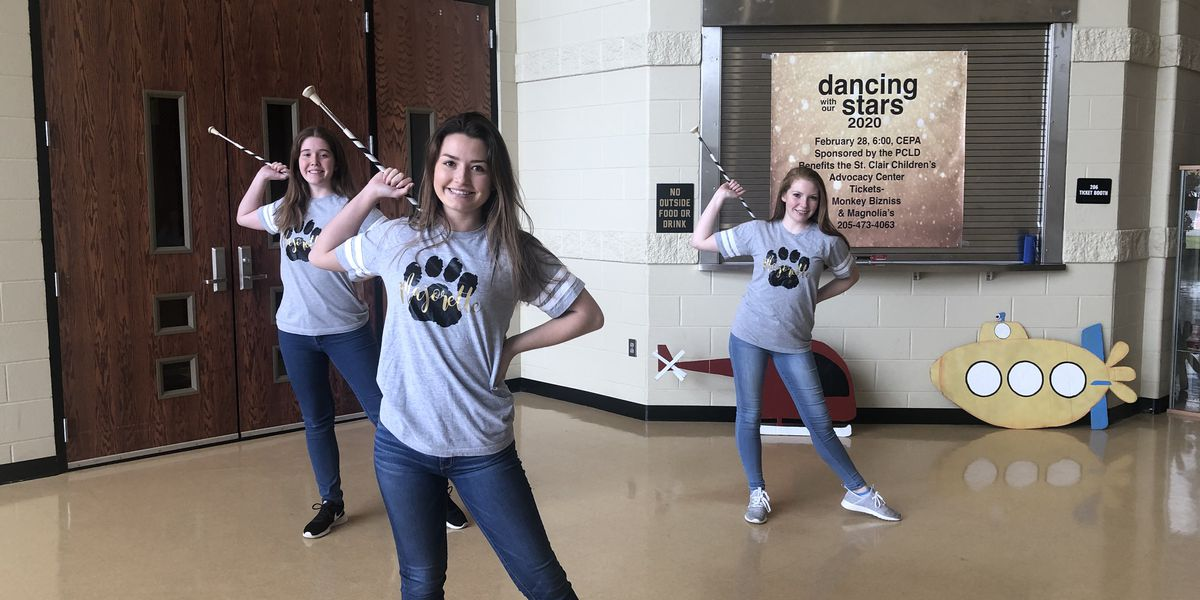 Pell City Line Dancers raising money to support Children's Advocacy Center