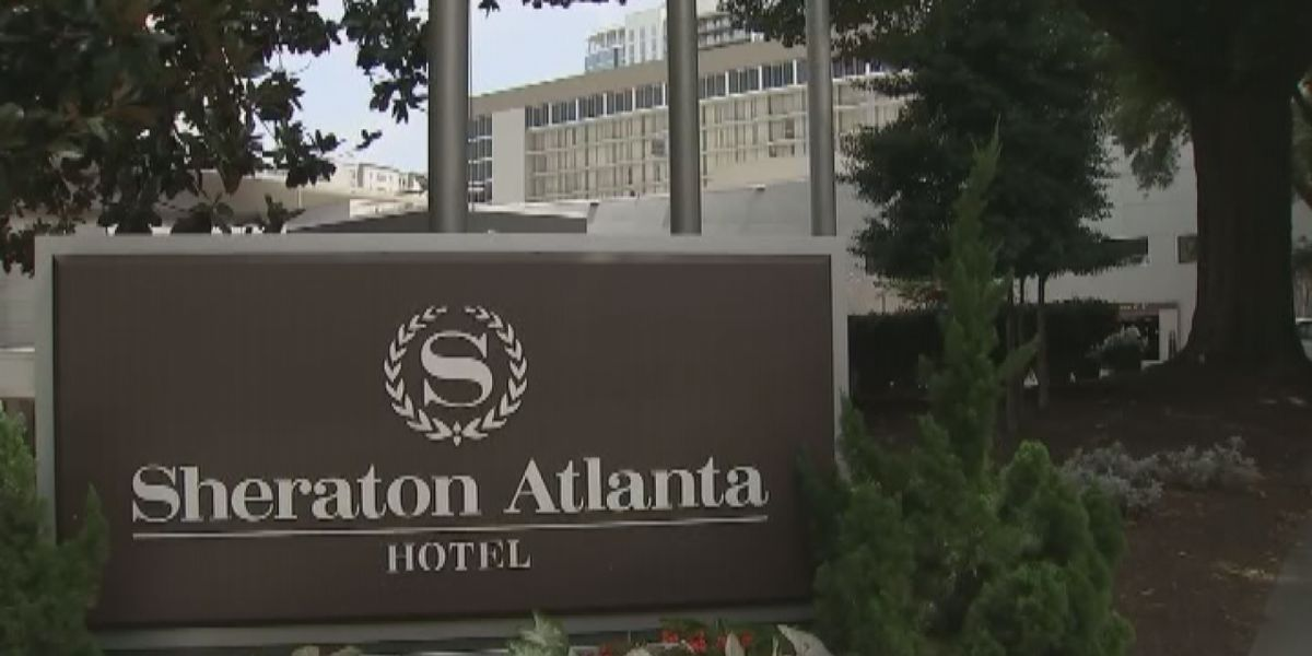 Georgia health officials investigate more cases of Legionnaires at downtown Atlanta hotel
