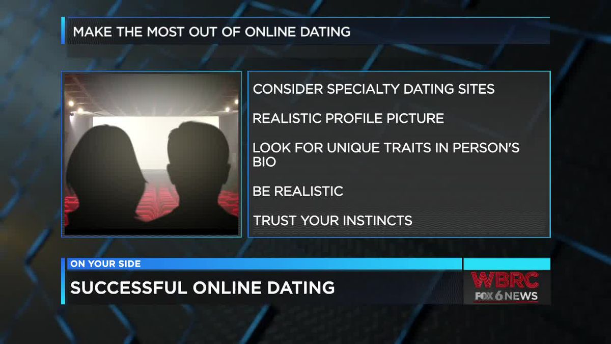 most successful profiles for online dating