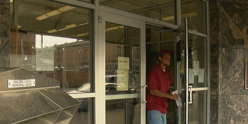 UPDATE: Fairfield Library remains open amid threats of closure
