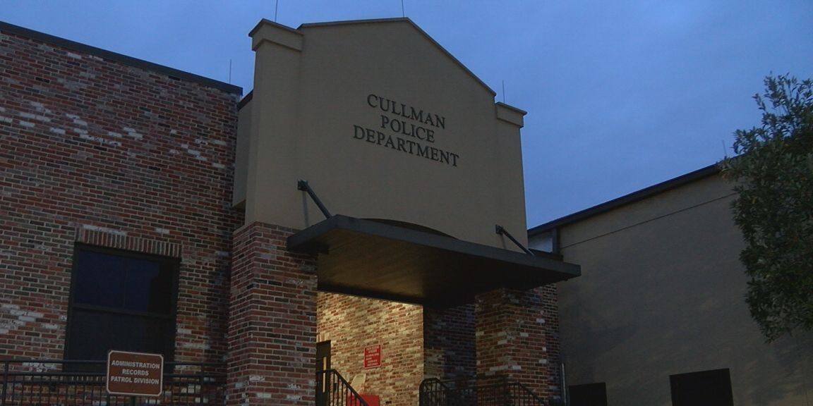 Mail thieves arrested in Cullman