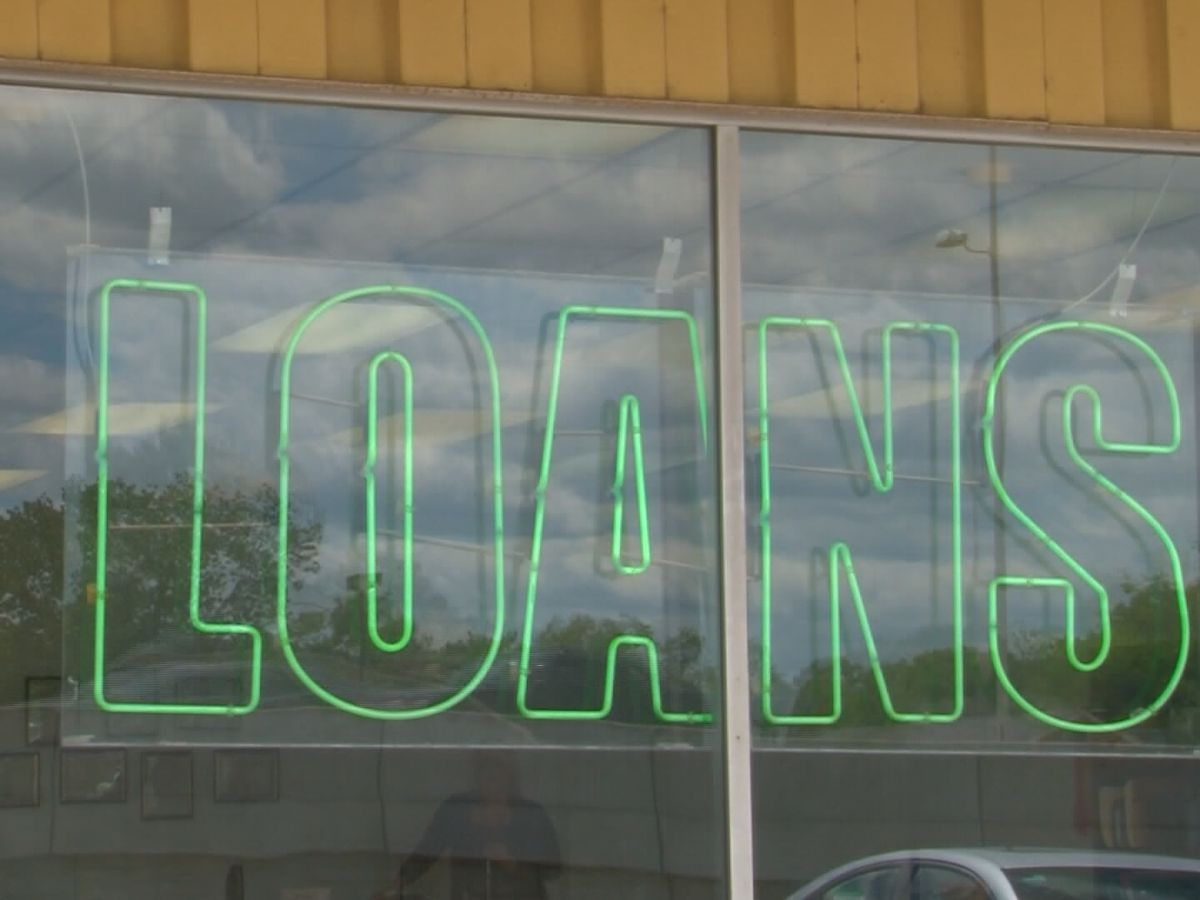 Payday loan bill dies, but issue not dead