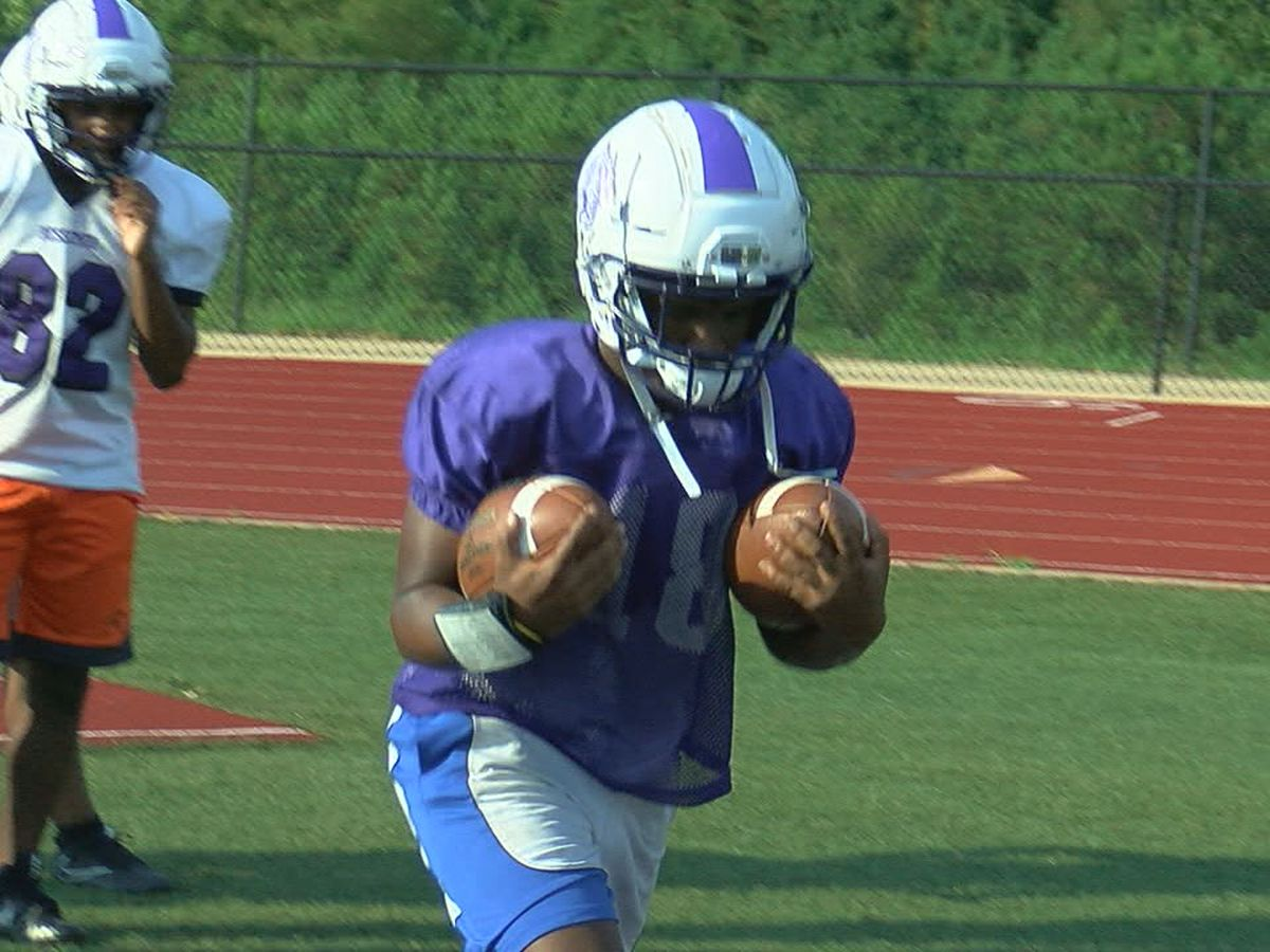 Sideline Game of the Week heads to Bessemer City for clash with McAdory