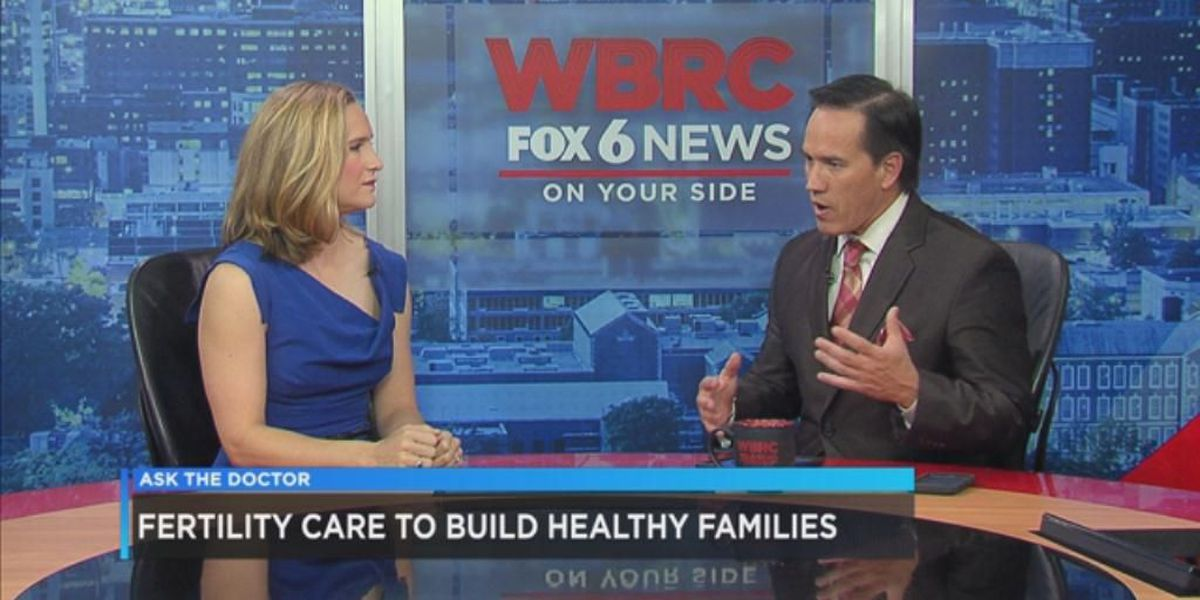 Ask the doctor: Fertility care