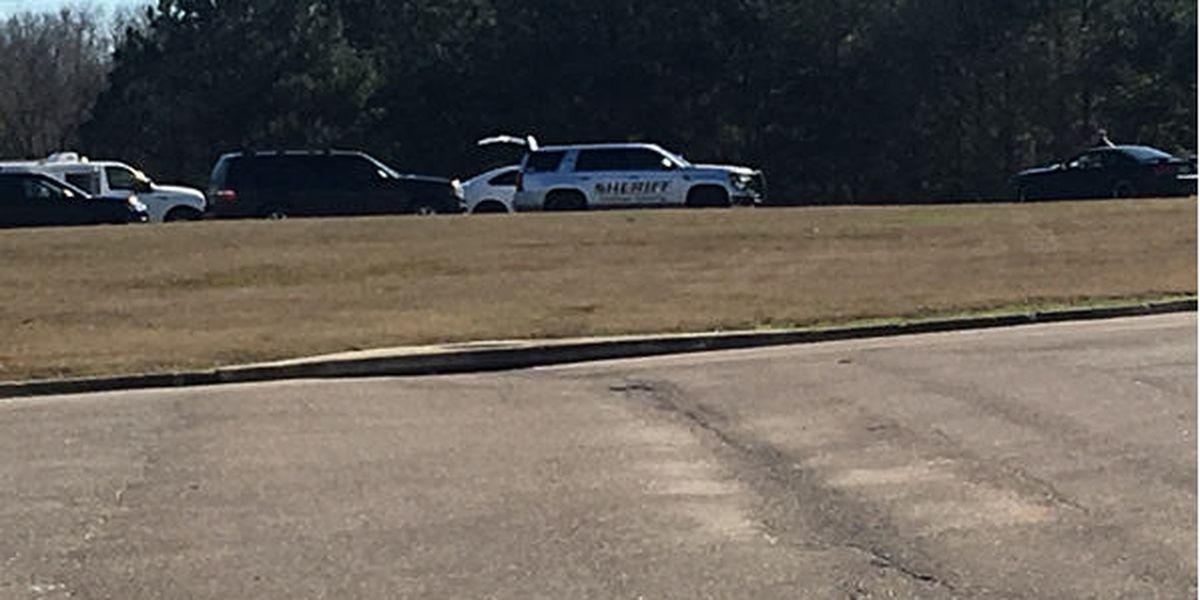 Suspect arrested after car stolen with infant inside is left at Clanton Walmart