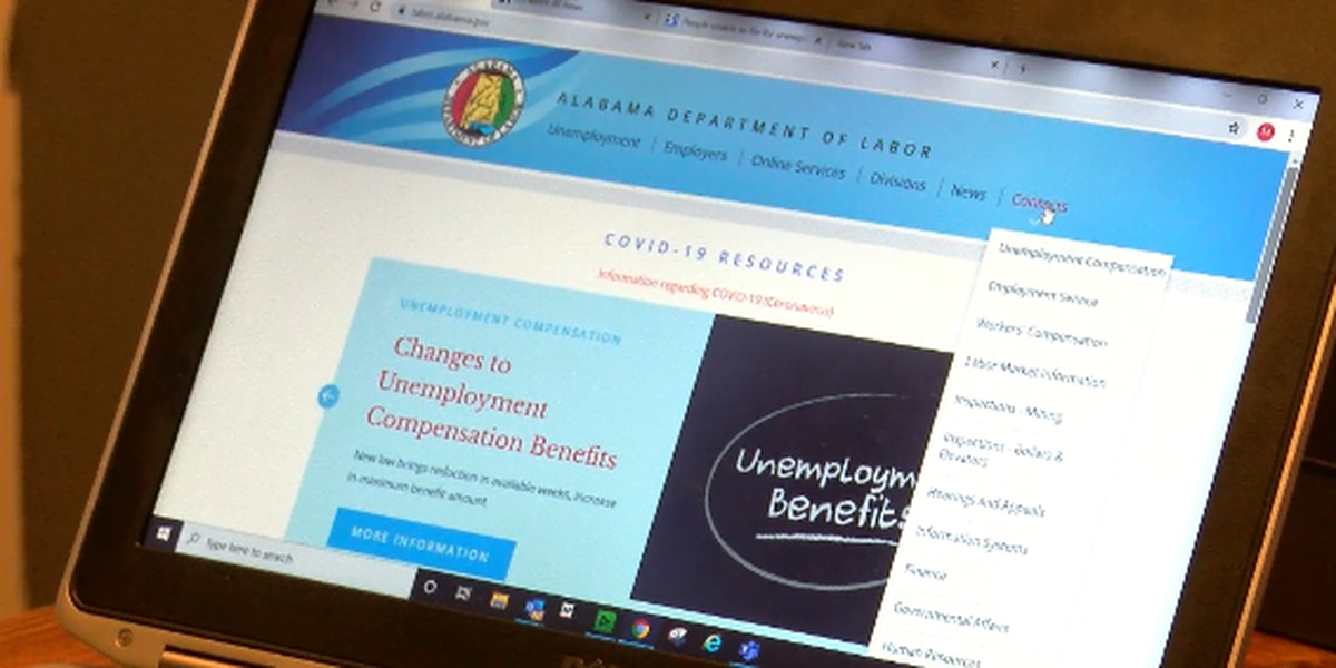 Unemployment benefits to go up $600 weekly for some