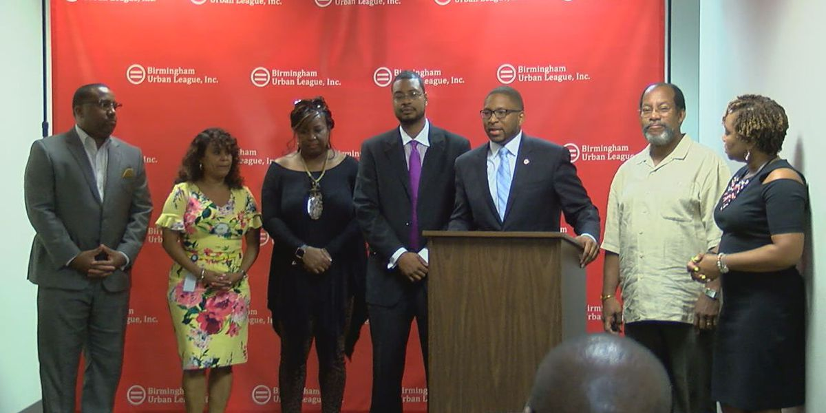 Birmingham Urban League set to open two Opportunity Centers