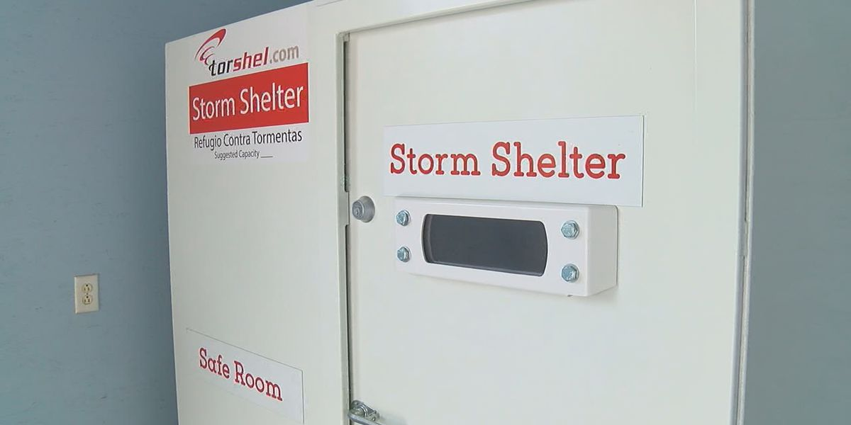 Should you invest in a storm shelter for your family?