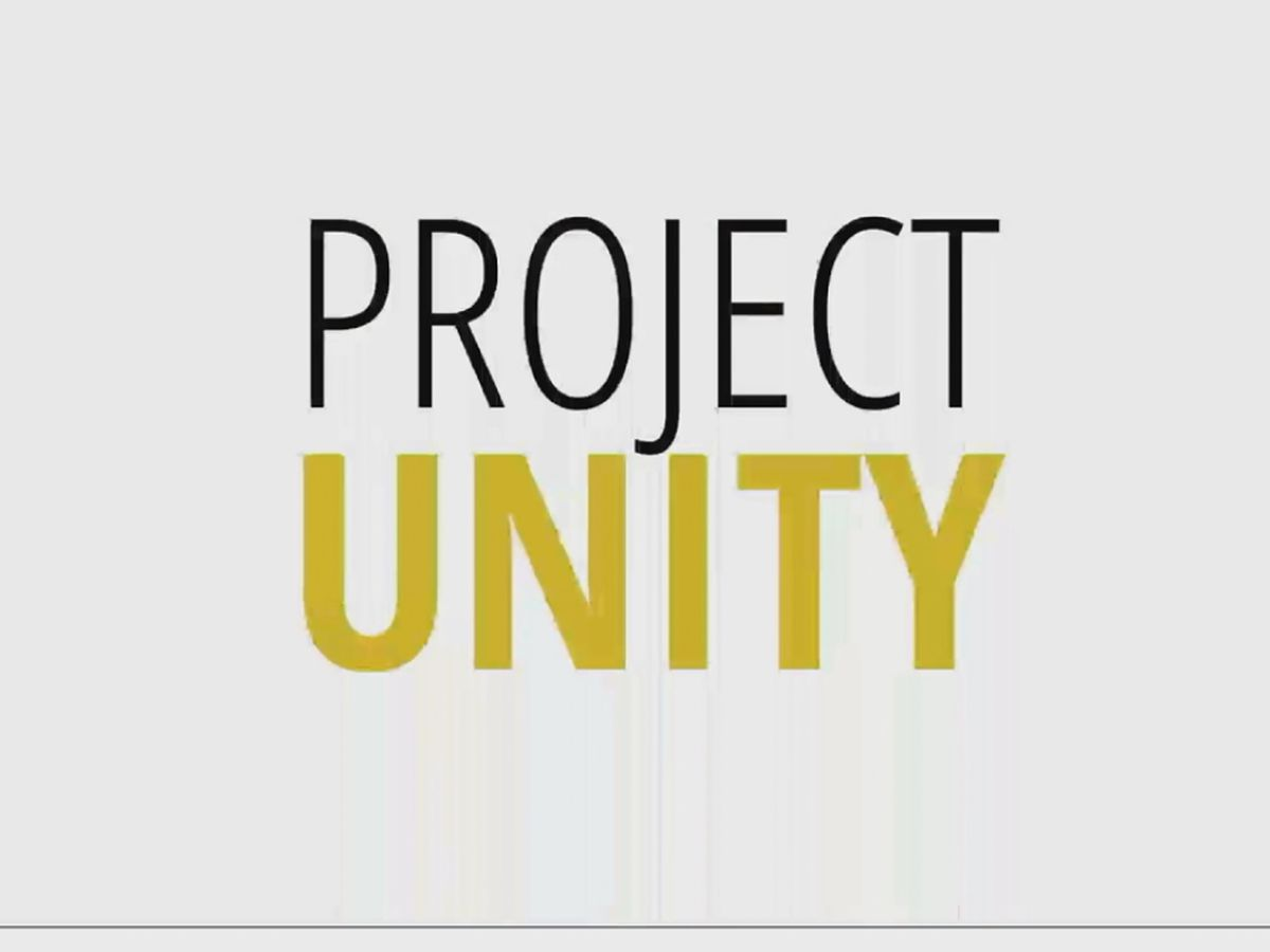 "Tuscaloosa Mayor unveils ""Project Unity"" to bridge gap between police and community"