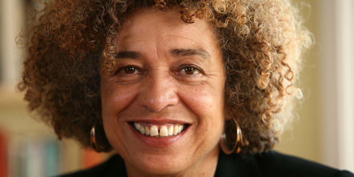 BCRI to honor activist and scholar Dr. Angela Davis