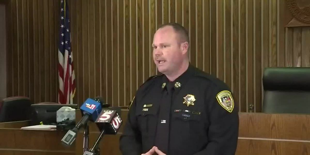 AMBER ALERT: Investigators give update on search for Evelyn Boswell
