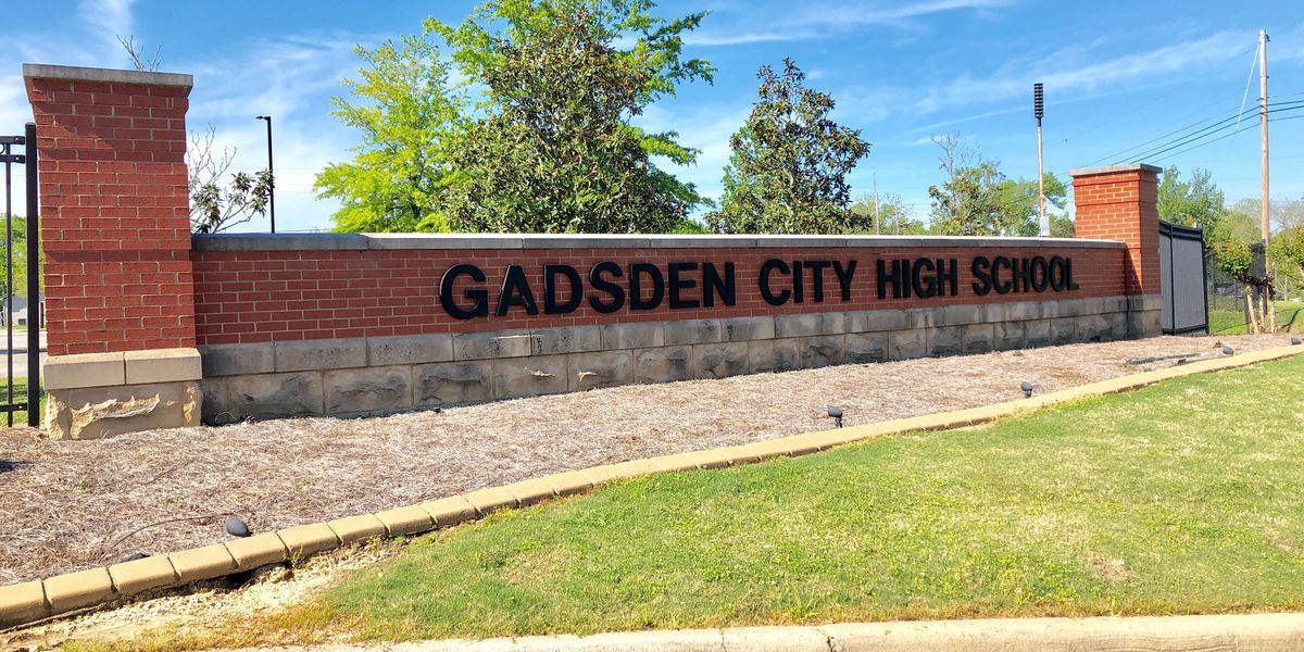 Gadsden City Schools moving to virtual instruction