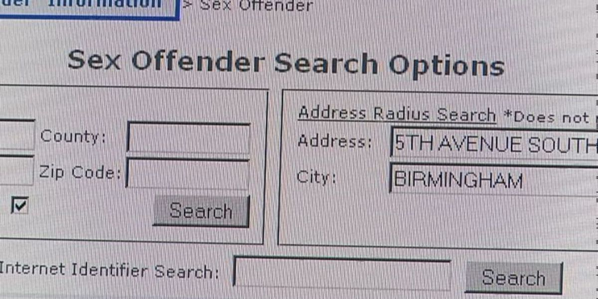 Sex offender ruling could mean less information for police