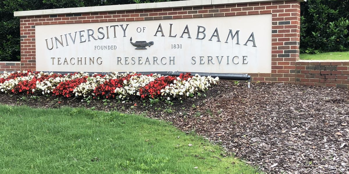 Classes at University of Alabama going remote after Nov. 20