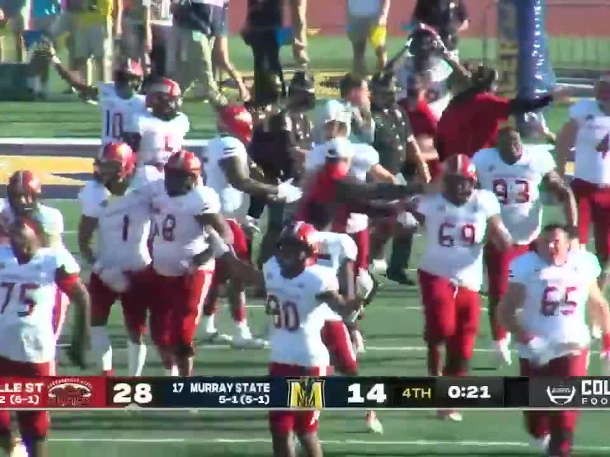 JSU beats Murray State to win OVC Championship
