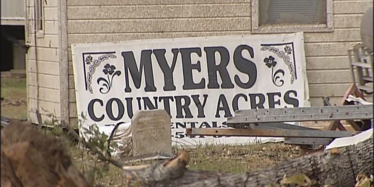Survivors from Elmore County mobile home park remember April 27th tornado