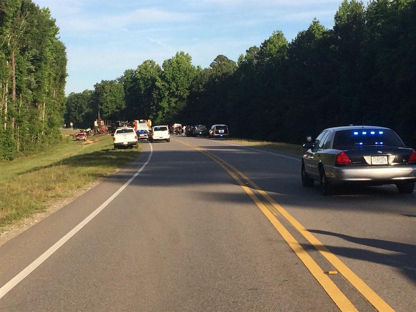 Troopers release identities in fatal Highway 82 crash near