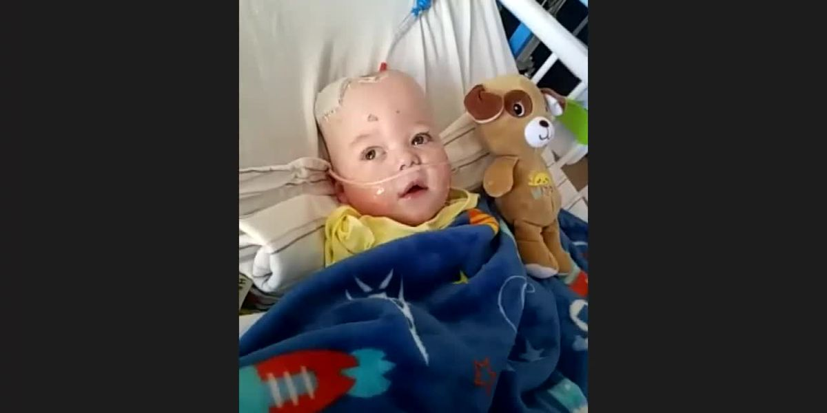 'It was a miracle': Baby boy comes back to life after being pronounced dead
