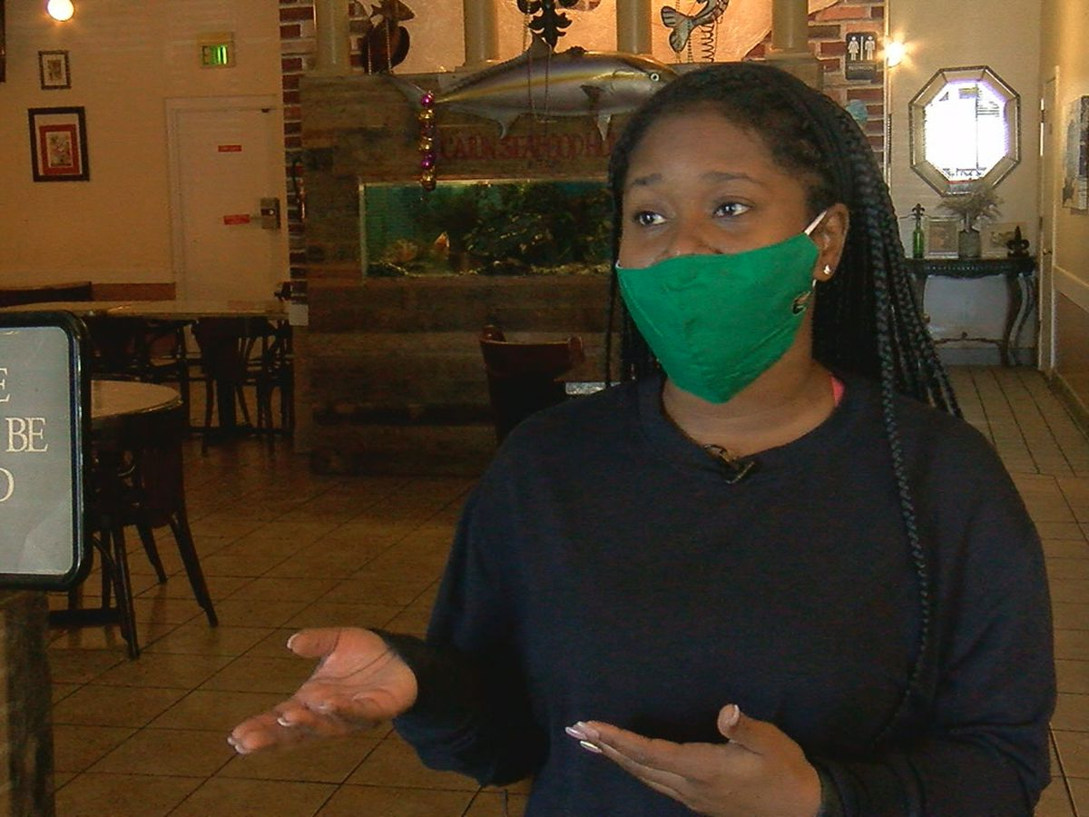 Local business says it won't enforce mask mandate