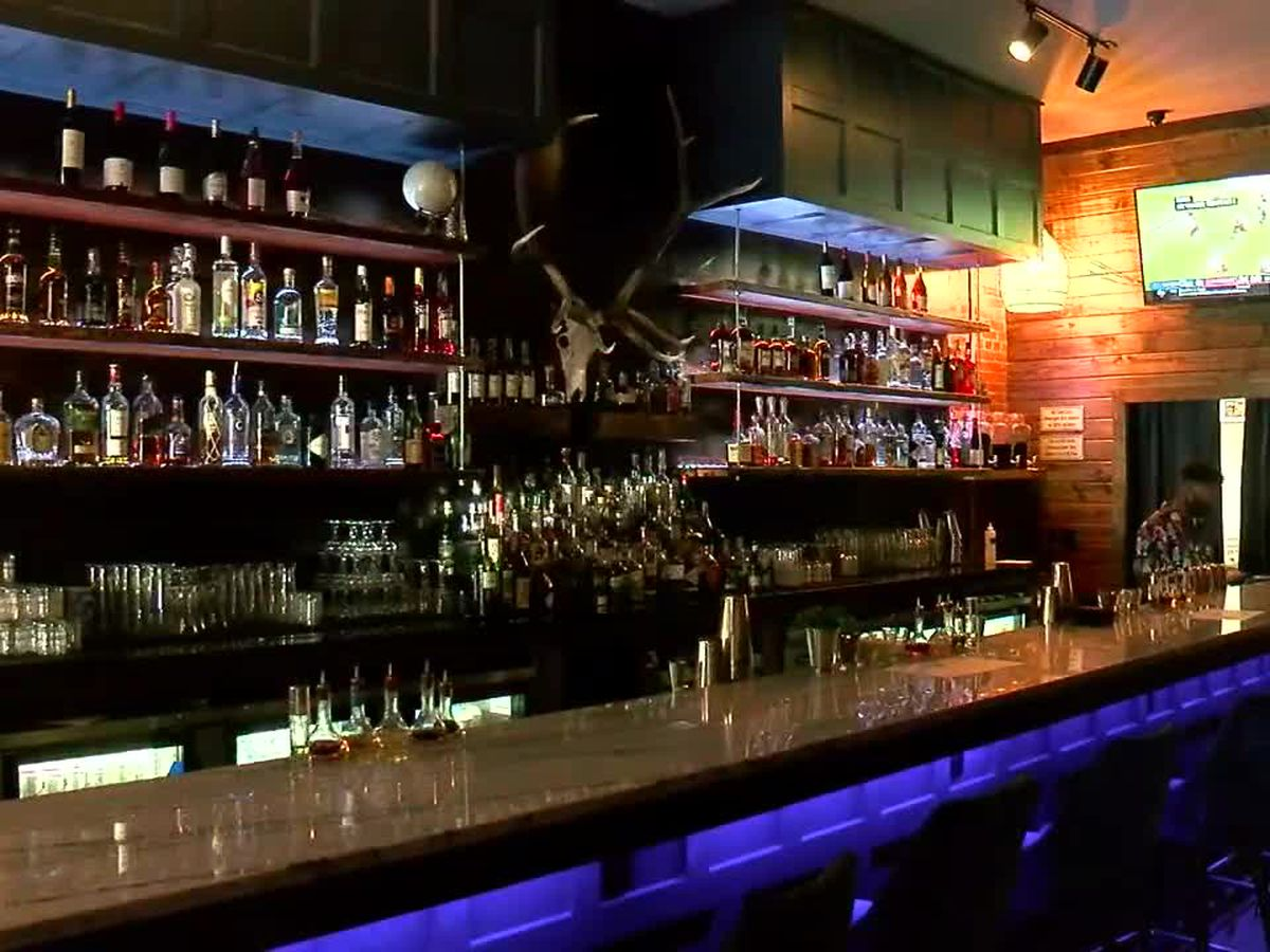 Tuscaloosa city leaders consider changing rules for bars after several incidents
