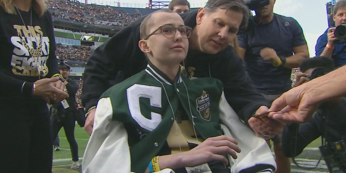 Purdue superfan Tyler Trent passes away