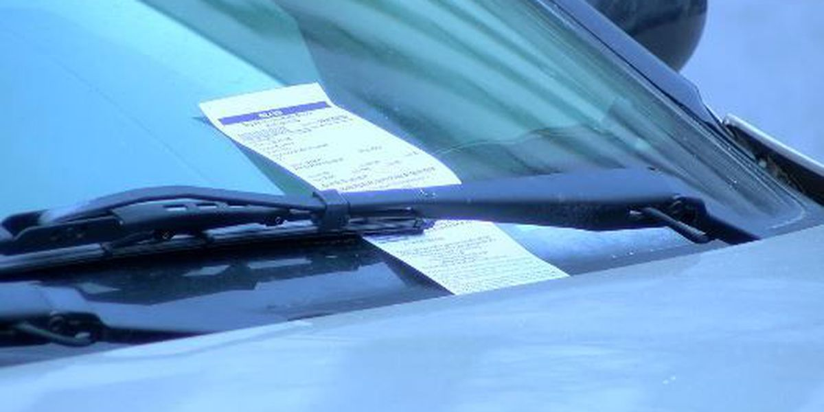 On Your Side Investigation: Birmingham owed millions in unpaid parking tickets