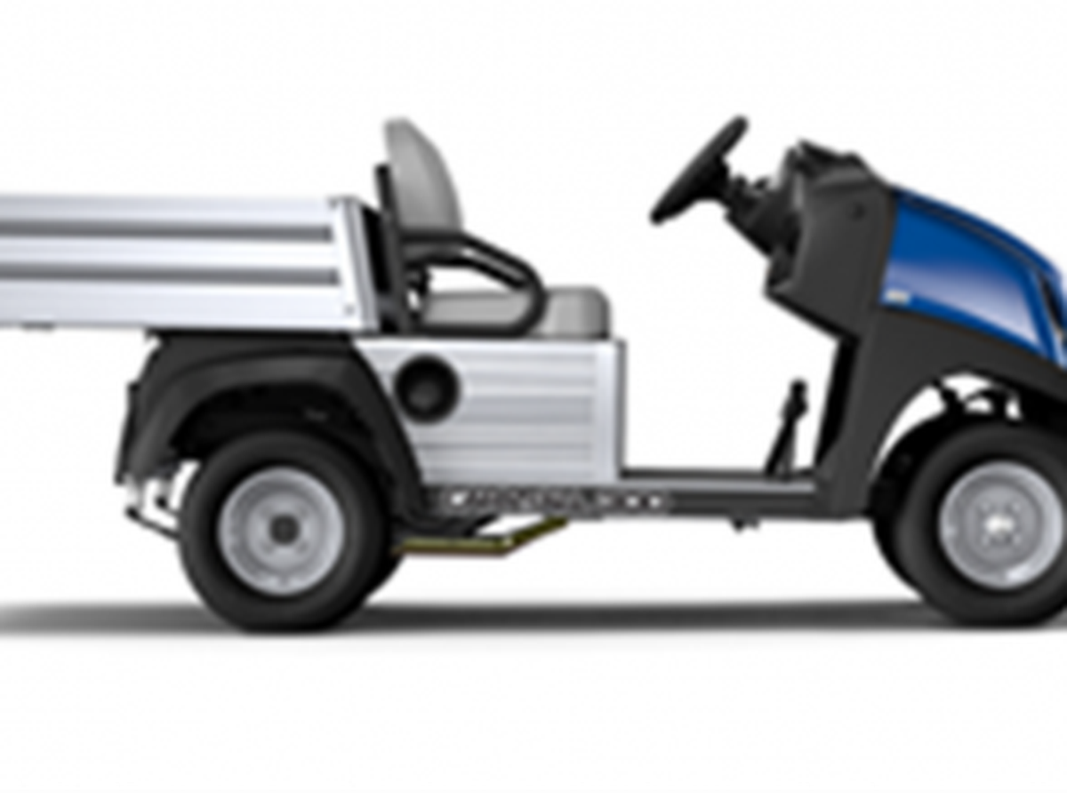 Club Car recalls golf carts and utility vehicles due to fire hazard
