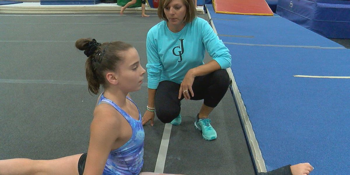 On an Elite Level: Local gymnast to compete at National Meet