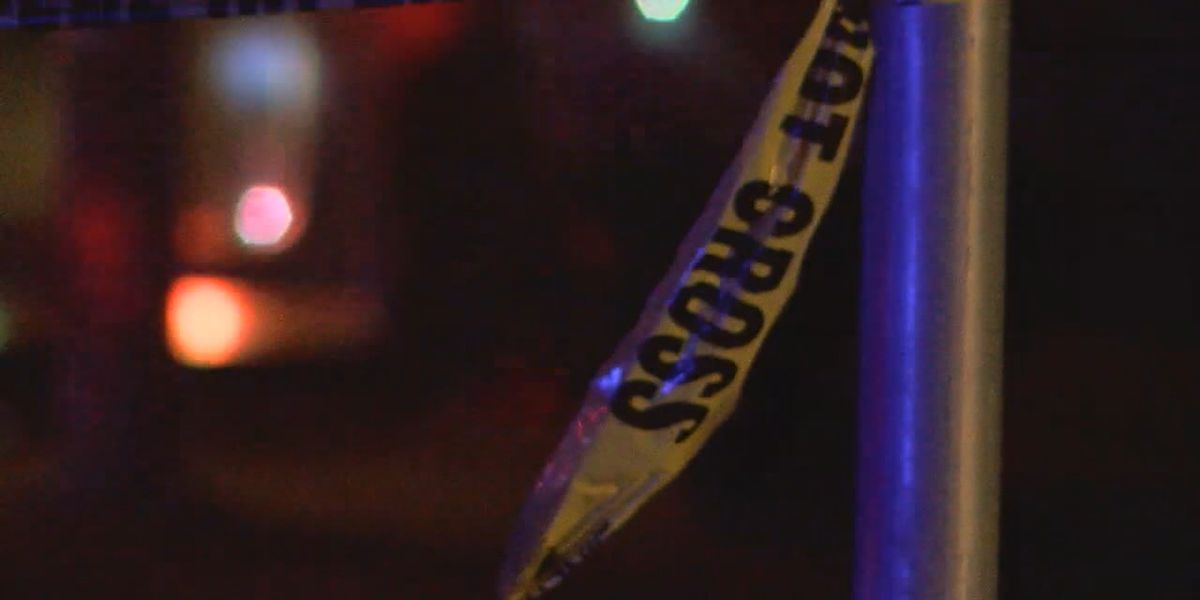 Despite overall crime being down, homicides are on the rise in Birmingham