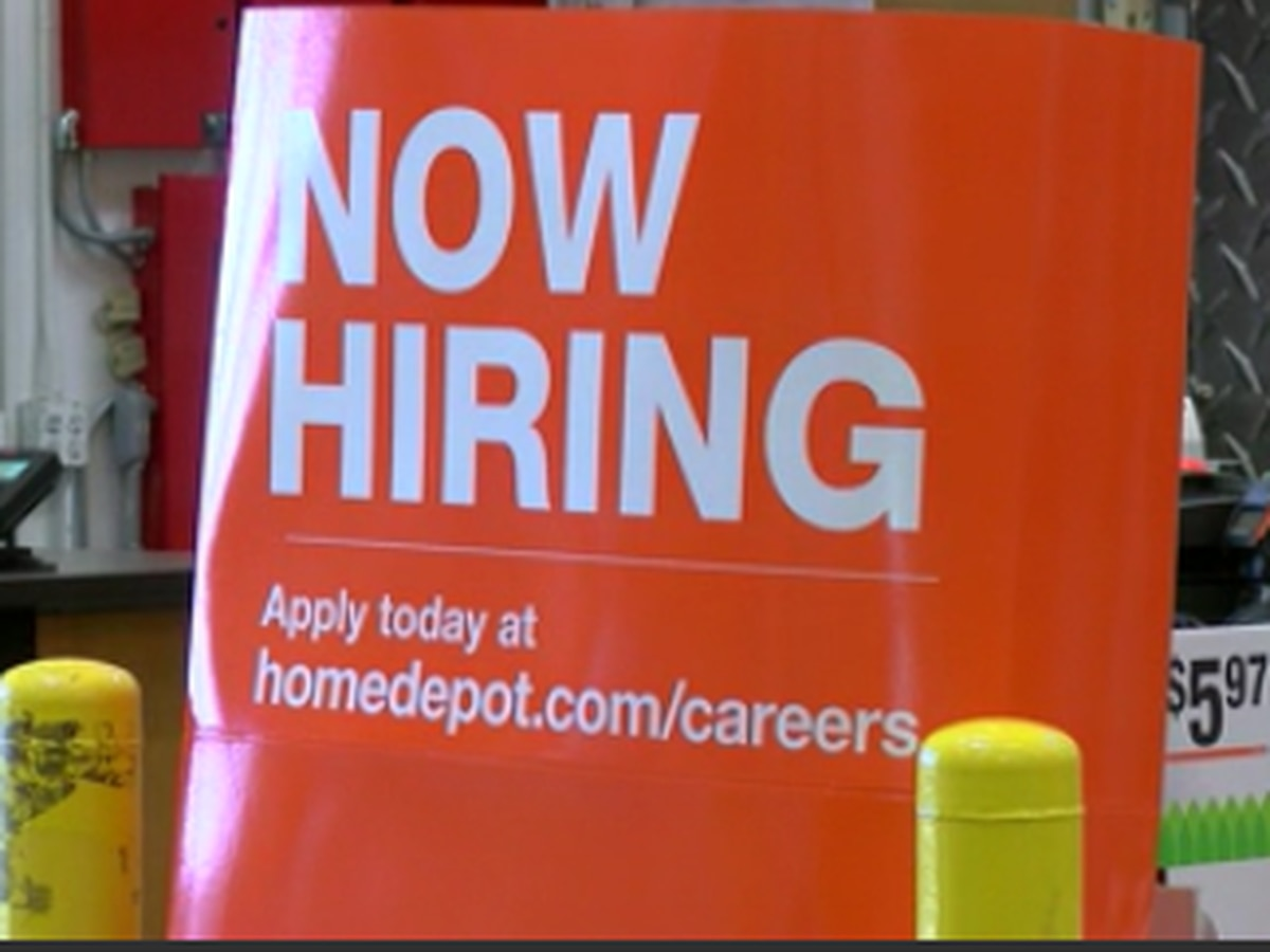 Local retail stores preparing to hire seasonal workers