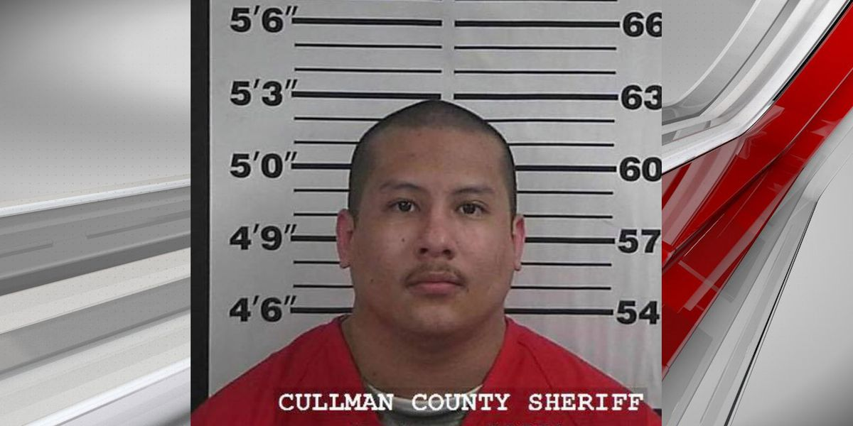 Last of four inmates who escaped Cullman Co. Jail back in custody after help from Hanceville resident