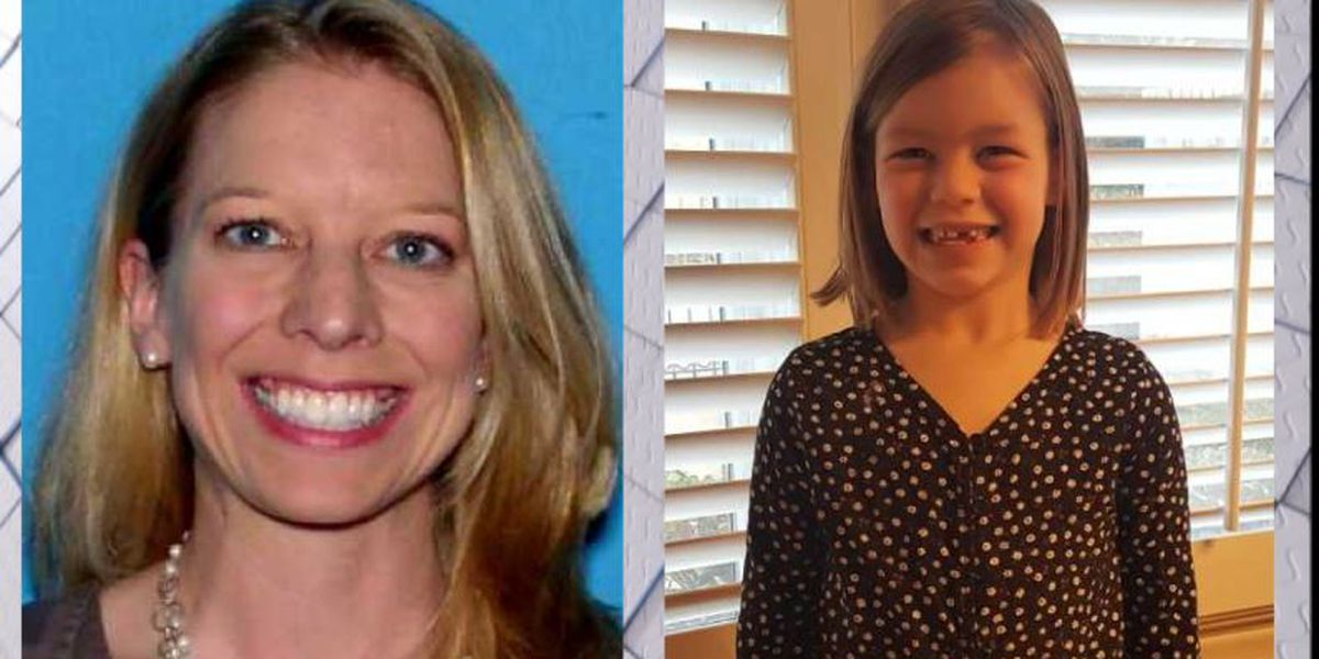 Birmingham PD looking for missing mom and young daughter