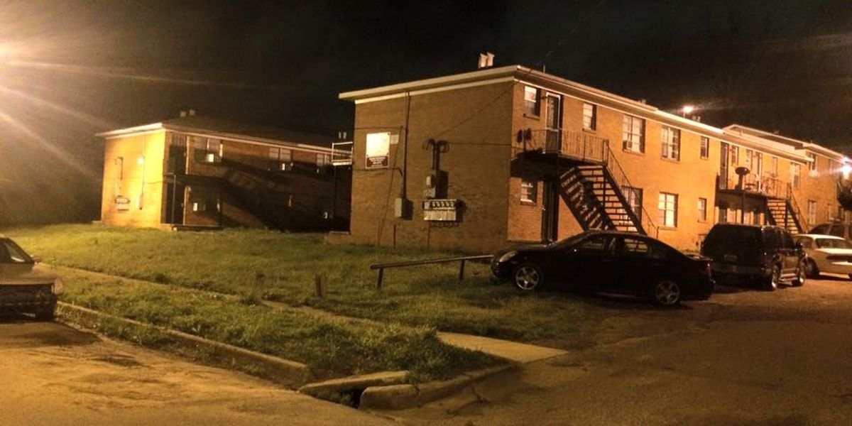 Birmingham police discover body burning in a dumpster