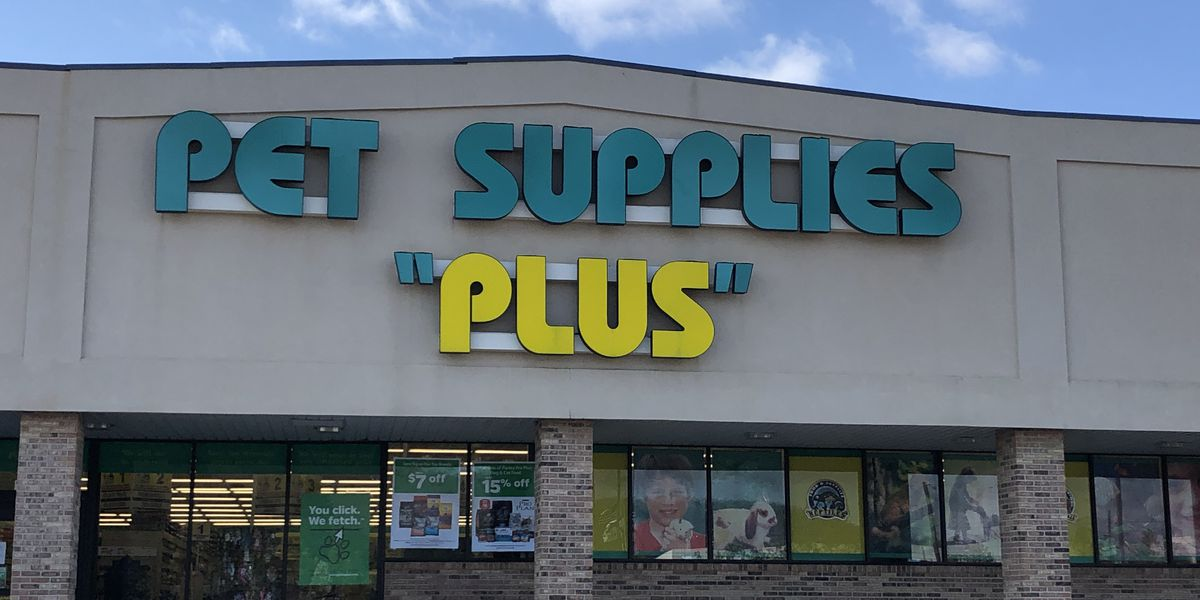 Help for Tornado Victims: Pet Supplies Plus collecting donations for animals in storm's path