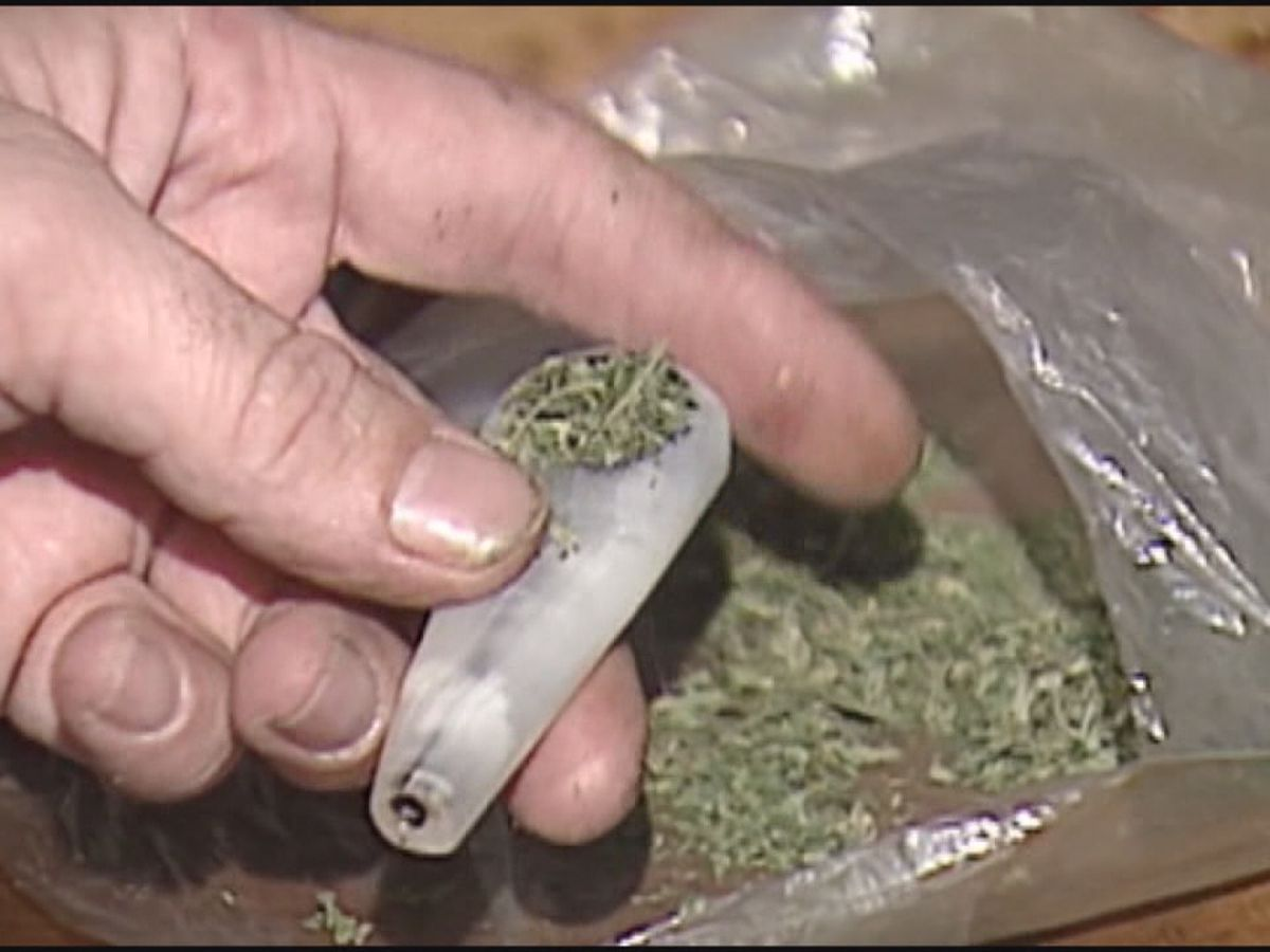 Faith-based group praises JeffCo D.A.'s cite & release proposal for small amounts of marijuana