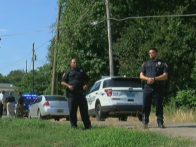 Police chief responds to suggestions that the National Guard come to Birmingham