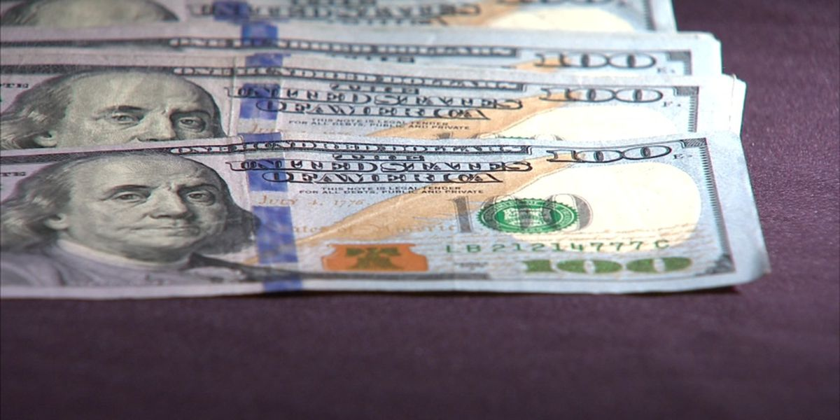 General Fund revenues dip in August, still up year-over-year