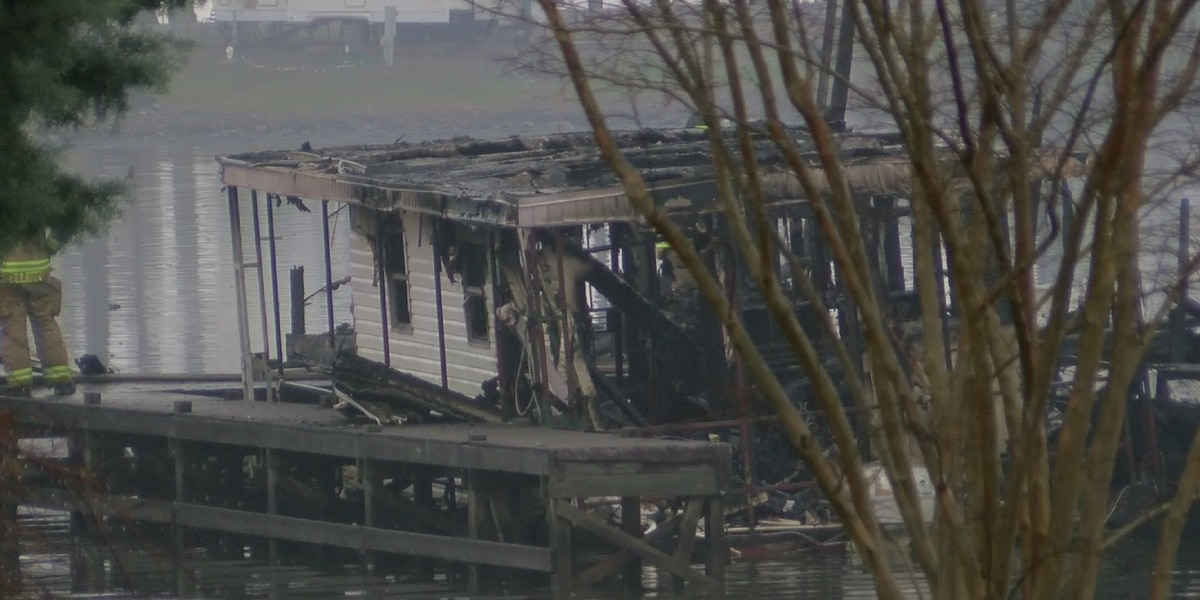 NTSB says limited safety measures contributed to deadly fire at Jackson County Marina