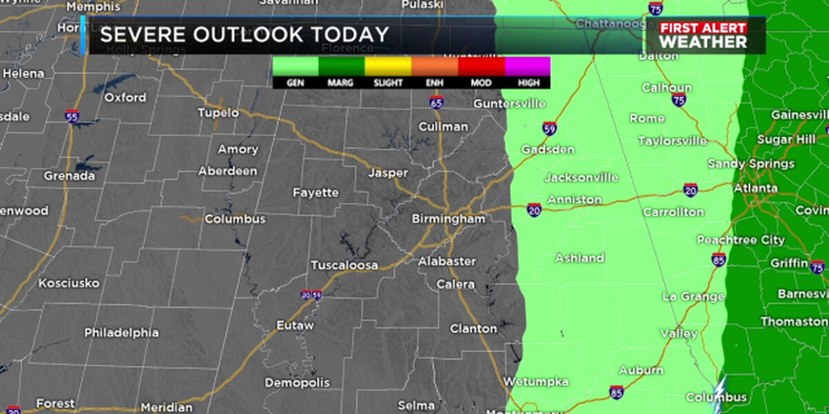 Fred: Flash flood threat ending followed by cooler air; river flooding and Wind Advisory