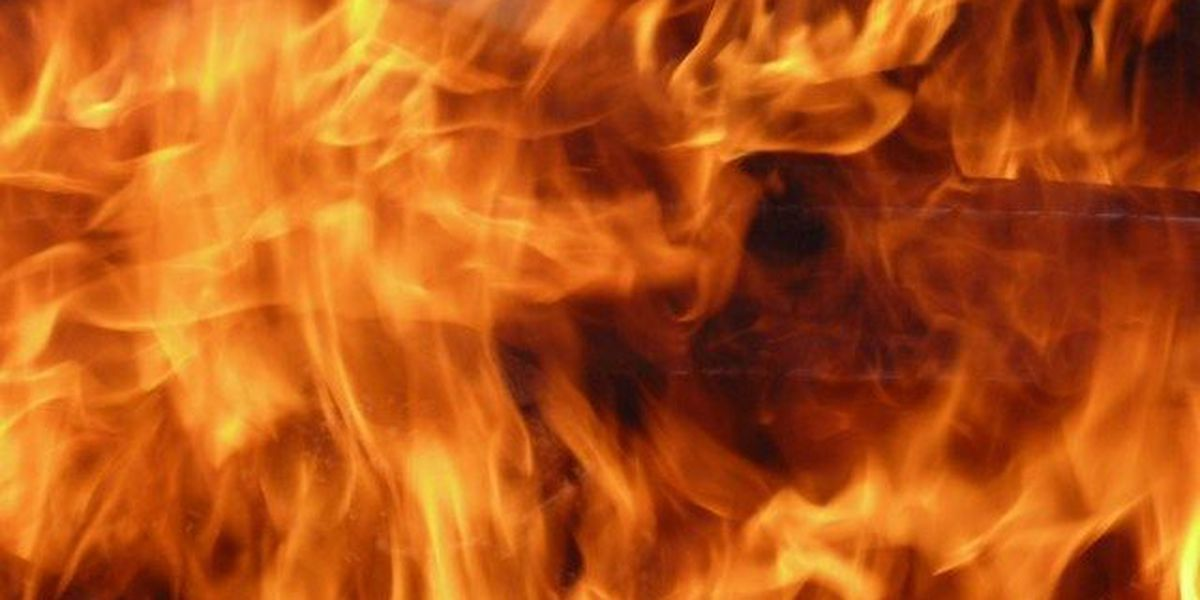 Major wildfire in Oneonta threatens homes