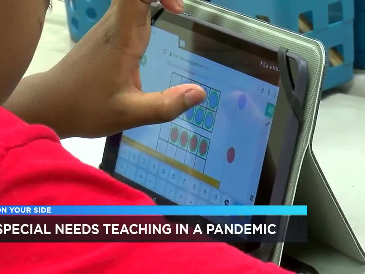 Special education teachers gear up for challenges in the fall