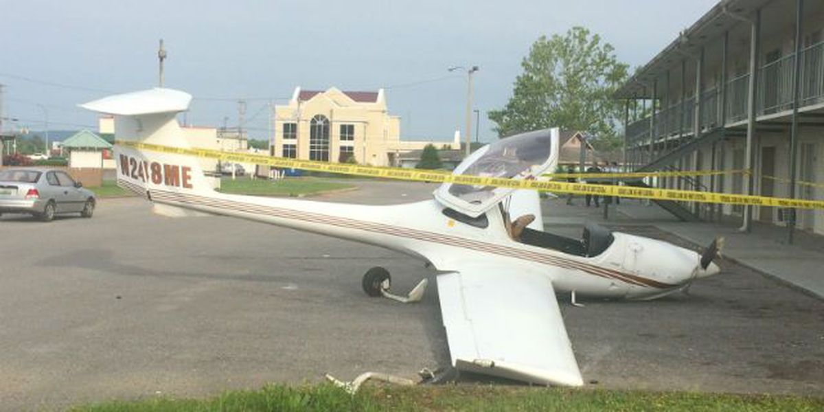 Eyewitnesses recount small plane crash and friend talks about losing Etowah Co. rescuer