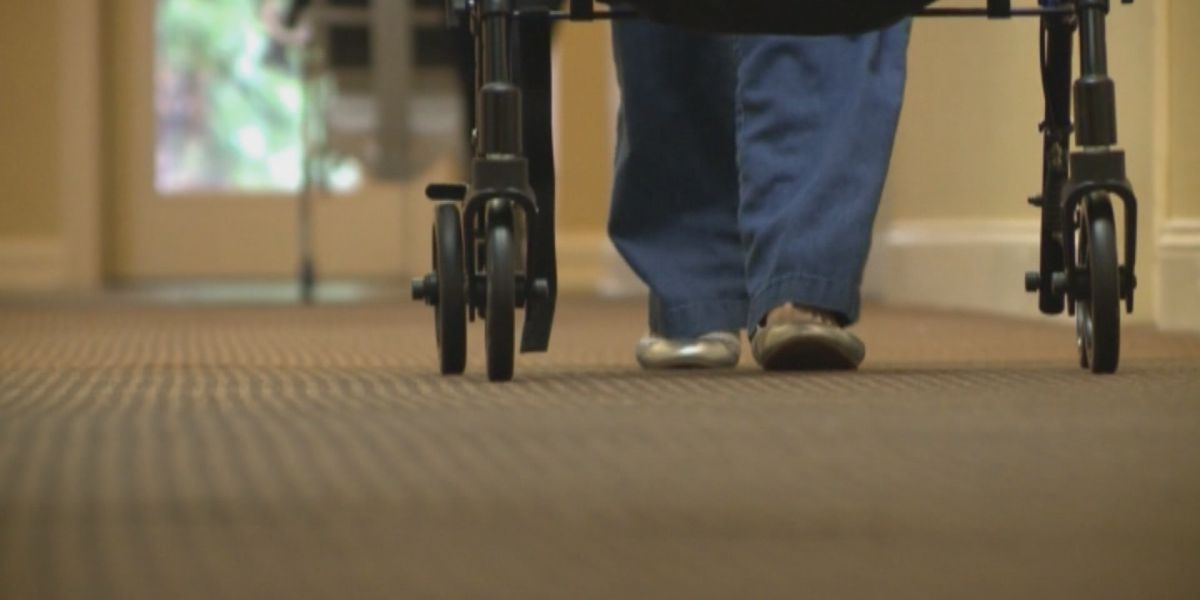 Alabama nursing homes could face fines over COVID-19 data