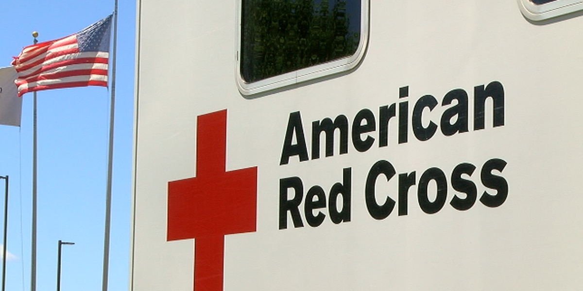 American Red Cross announces it will soon offer antibody tests
