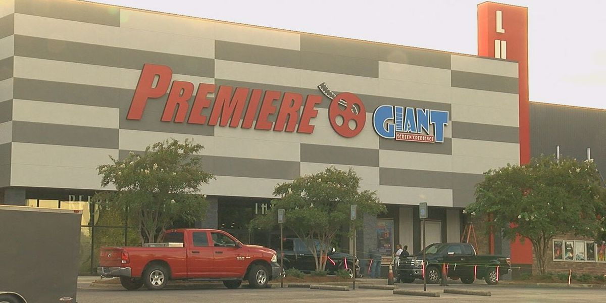 Expect big screens, more jobs with opening of new movie theater